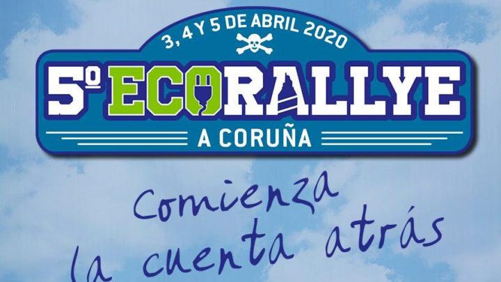 5º EcoRallye A Coruña