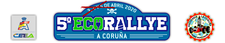 EcoRallye A Coruña