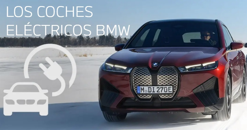 NOVOMÓVIL – BMW EN EL 5º ECORALLYE A CORUÑA