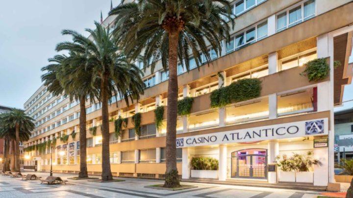 HOTEL EUROSTARS ATLANTICO OFERTA A PARTICIPANTES NO 5º ECORALLYE A CORUÑA