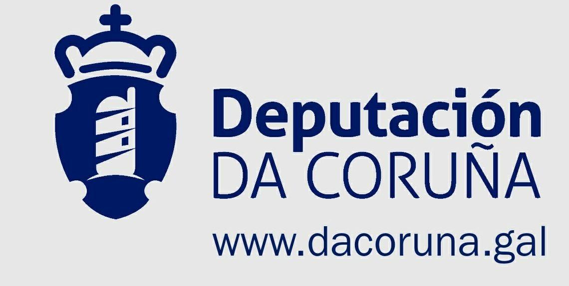 DEPUTACION DA CORUÑA, NOVO PATROCINADOR